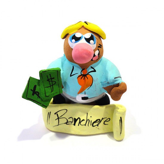 Banker Whistle