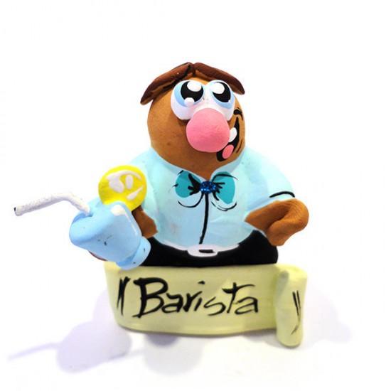 Barman Whistle