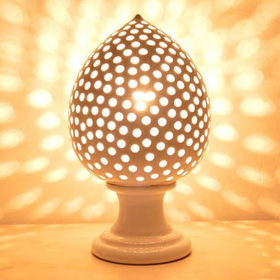 Pumo lamp 27cm