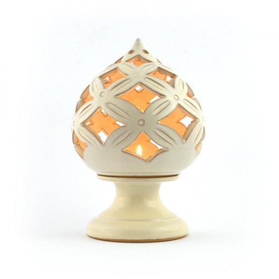 Pumo candle holder 16cm