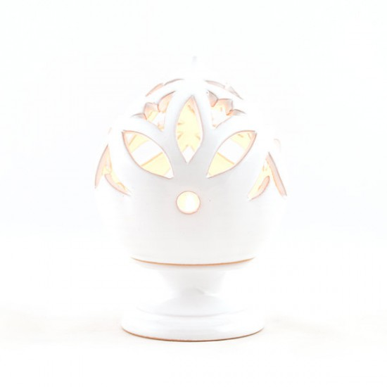 Pumo candle holder 12cm