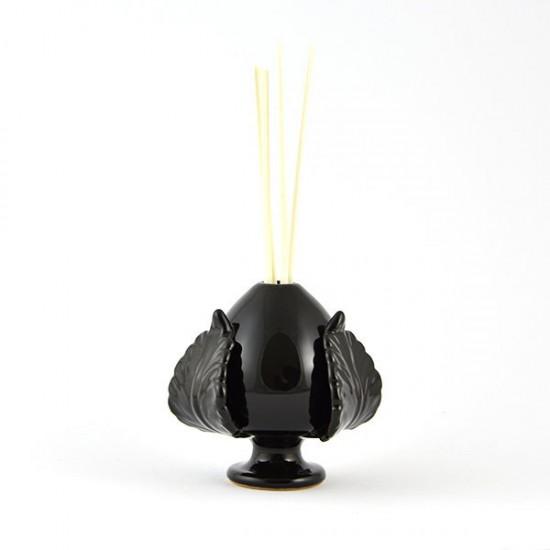 Fasano black diffuser pumo pinecone 10cm