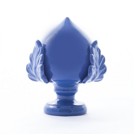 Monopoli blue pumo pinecone 14cm