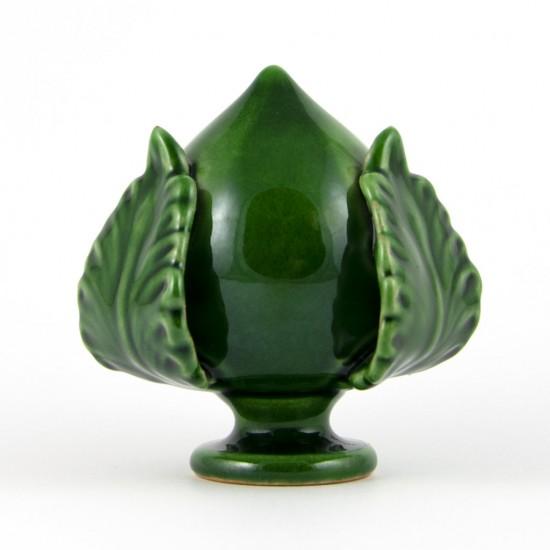 Matera green pumo pinecone 8cm