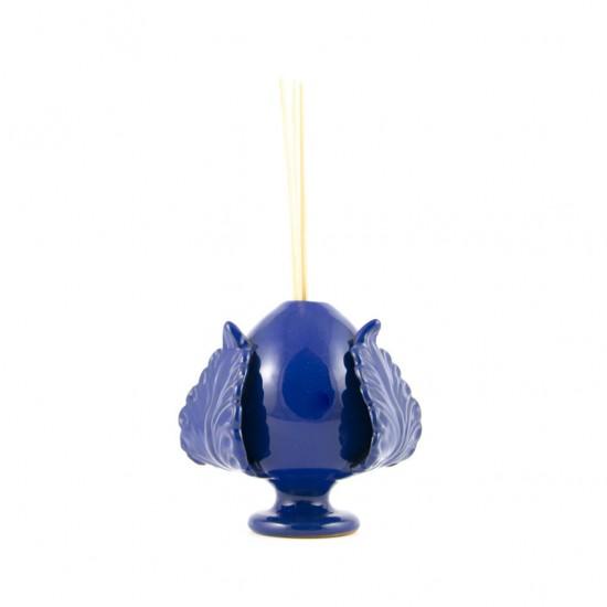 Otranto blue diffuser pumo pinecone 10cm