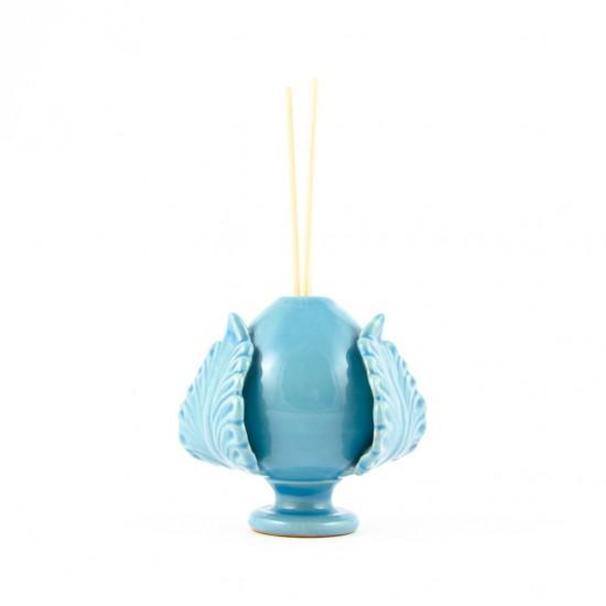 Polignano turquoise diffuser pumo pinecone 10cm