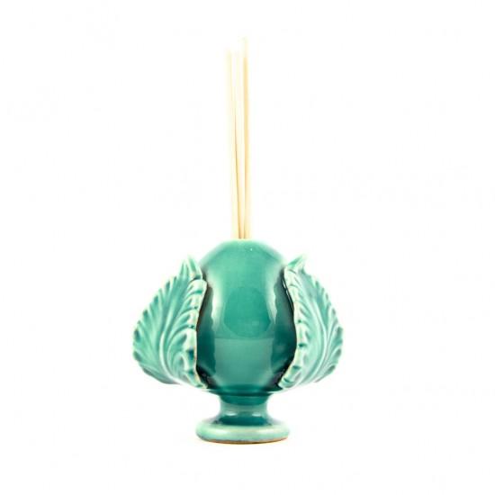 Locorotondo green diffuser pumo pinecone 10cm