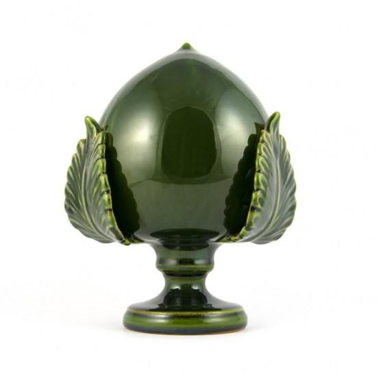 Matera green pumo pinecone 20cm